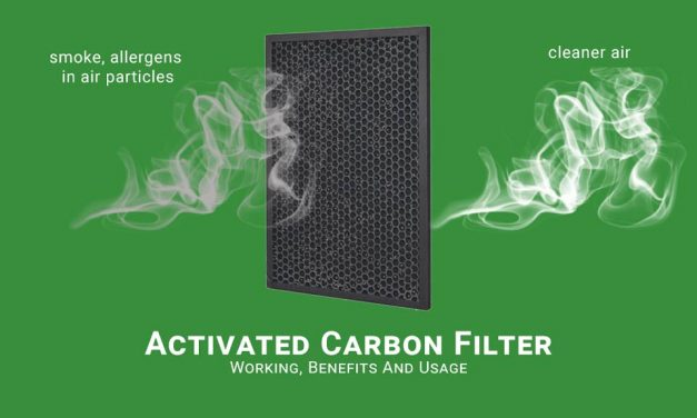 Activated Carbon Filter: Working, Benefits and Usage in Air Purifier