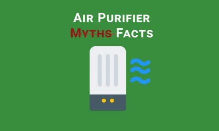 Top 10 Common Air Purifier Myths